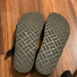 White Mountain Shoes - Footbed sandals